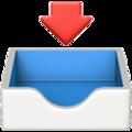 inbox tray fe