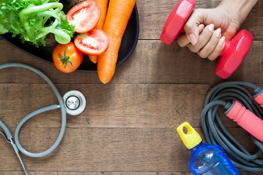 Want to lose weight yet you don't know where to start? Here are a few ideas.