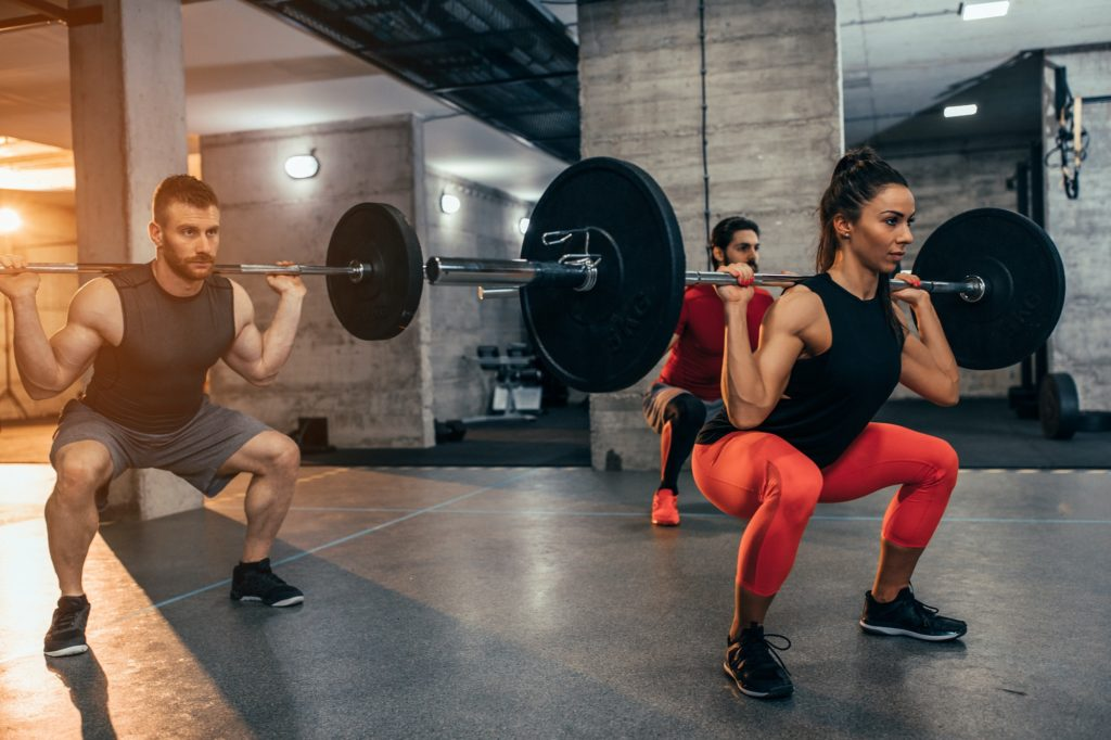 What are the secrets of a good workout?