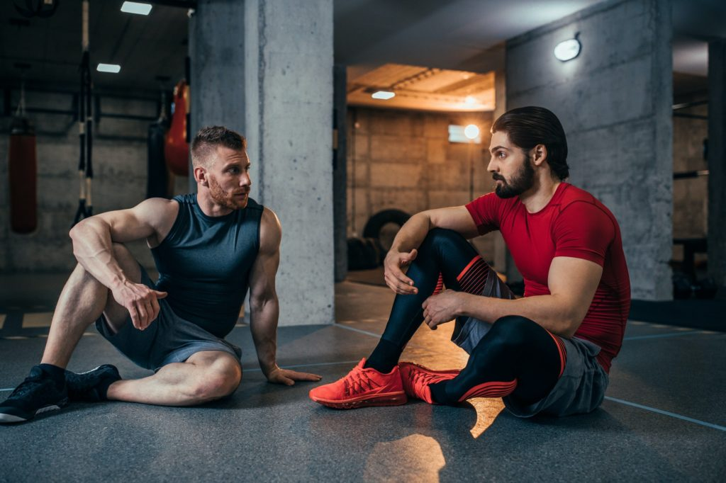 Practical tips useful for muscle building